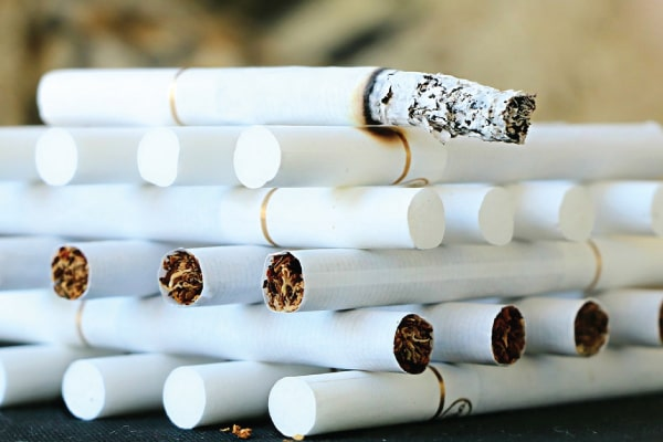 Read more about the article Tobacco Smoke Cleaning Services in Southwest Florida