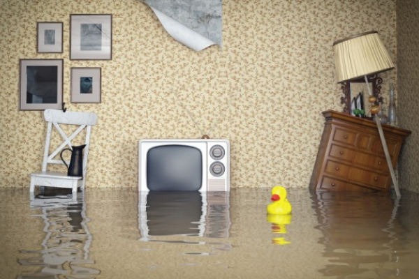 You are currently viewing DIY Flood Cleanup Mistakes to Avoid