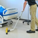 nursing home cleaning