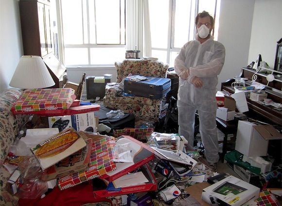 You are currently viewing Reasons Why You Should Hire Services for Hoarder Clean Up In Fort Myers