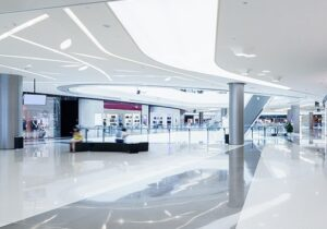 Read more about the article Recreational and Shopping Center Cleaning and Restoration Services